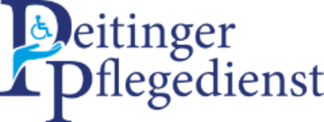Logo Peitinger Pflegedienst